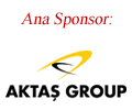 Supported by AKTAŞ Group